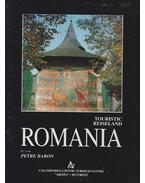 Turistic/Reisenland Romania - Petre Baron