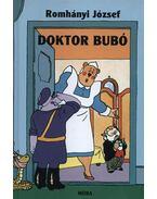 Doktor Bubó - Romhányi József