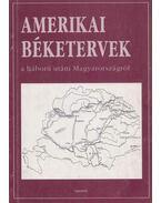 Amerikai béketervek a háború utáni Magyarországról - Romsics Ignác