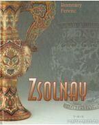 Zsolnay - Romváry Ferenc