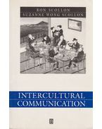 Intercultural Communication - Ron Scollon, Suzanne Wong Scollon