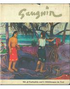 Gauguin - Ronald Alley
