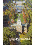 Independence - Ronald Bruce Thomson
