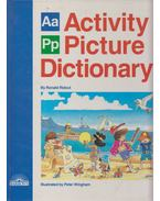 Activity Picture Dictionary - Ronald Ridout