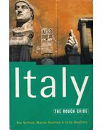 The Rough Guide to Italy - Ros Belford, Martin Dunford, Celia Woolfrey