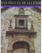 San Miguel de Allende - Rosalía Aguilar, César Arias de la Canal, Félix Luna Romero, Luis Felipe Nieto