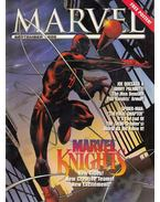 Marvel, The Marvel Comics September 1998 - Rosemann, Bill
