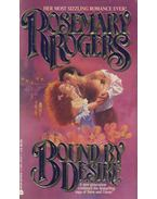 Bound by Desire - Rosemary Rogers