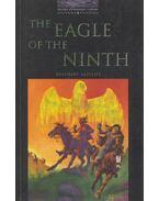 The Eagle of the Ninth - Rosemary Sutcliff, John Escott
