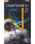Countdown X 2 - Alarm im All - ROSENBAUER, ROLAND