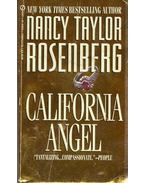 California Angel - Rosenberg, Nancy Taylor