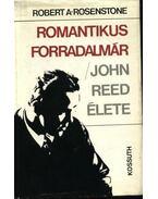 Romantikus forradalmár - Rosenstone, Robert A.