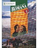 Romana Különszám 2001/1 - Ross, JoAnn, Broadrick, Annette, Thacker, Cathy Gillen