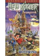 Heri Kókler és a vámpírok bálja - Rottring, K. B.
