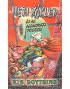 Heri Kókler és az alkatrazi fogoly - Rottring, K. B.