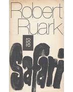 Safari - Ruark, Robert