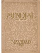 Mundial Magazine Navidad 1911. - Rubén Darío (szerk.)