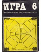 Igra 6. 2/'83 (orosz) - Rubik Ernő