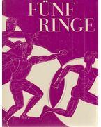 Fünf Ringe - Rudolf Hagelstange