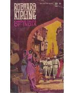 Famous Tales of India - Rudyard Kipling