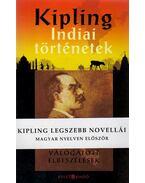 Indiai történetek - Rudyard Kipling