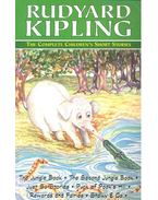 The Complete Children's Short Stories - Rudyard Kipling