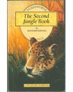 The Second Jungle Book - Rudyard Kipling