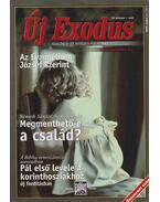 Új Exodus 2004. május - Ruff Tibor
