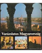 Varázslatos Magyarország - Ruffy Péter