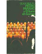 Pedro Páramo y El Llano en Llamas - Rulfo, Juan