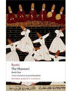 The Masnavi - Book One - RUMI, JALAL AL-DIN
