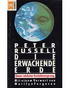 Die erwachende Erde - Russell, Peter