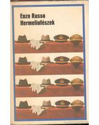 Hermelinfészek - Russo, Enzo