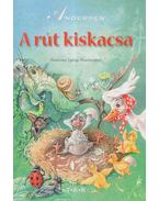A rút kiskacsa - Hans Christian Andersen