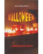 Halloween - Ruth Edina Kelly