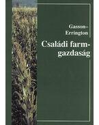 Családi farmgazdaság - Ruth Gasson, Andrew Errington