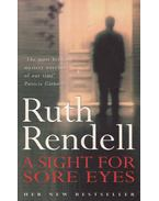 A Sight for Sore Eyes - Ruth Rendell