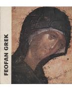 Feofan Grek - Ruzsa György
