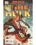 All-New Savage She-Hulk No. 3 - Ryan, Michael, Vale, Peter, Fred Van Lente