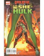 Savage She-Hulk No. 2 - Ryan, Michael, Vale, Peter, Fred Van Lente
