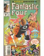 Fantastic Force Vol. 1. No. 386 - Ryan, Paul, Defalco, Tom