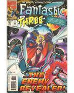 Fantastic Four Vol. 1. No. 384 - Ryan, Paul, Defalco, Tom
