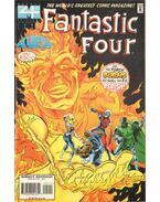 Fantastic Four Vol. 1. No. 401 - Ryan, Paul, Defalco, Tom