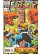 Fantastic Four Vol. 1. No. 403 - Ryan, Paul, Defalco, Tom