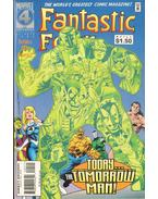 Fantastic Four Vol. 1. No. 405 - Ryan, Paul, Defalco, Tom