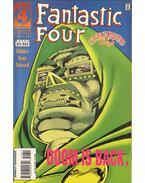 Fantastic Four Vol. 1. No. 406 - Ryan, Paul, Defalco, Tom