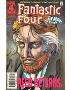 Fantastic Four Vol. 1. No. 407 - Ryan, Paul, Defalco, Tom