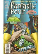 Fantastic Four Vol. 1. No. 409 - Ryan, Paul, Defalco, Tom