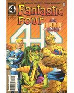 Fantastic Four Vol. 1. No. 410 - Ryan, Paul, Defalco, Tom