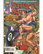 Fantastic Four Vol. 1. No. 412 - Ryan, Paul, Defalco, Tom